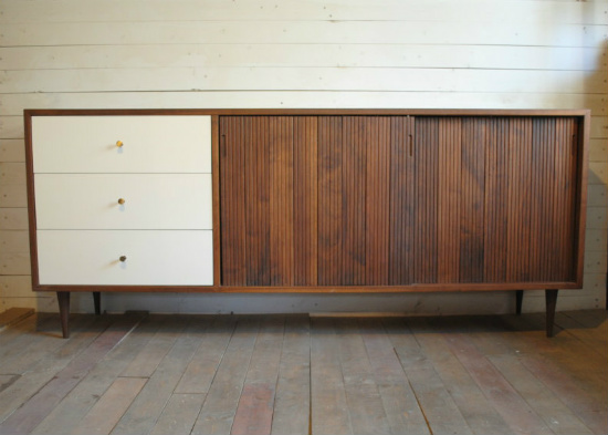 Top Mid Century Modern Credenza | Phylum Furniture JQ77
