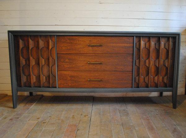 Mid Century Modern Buffet Credenza Phylum Furniture