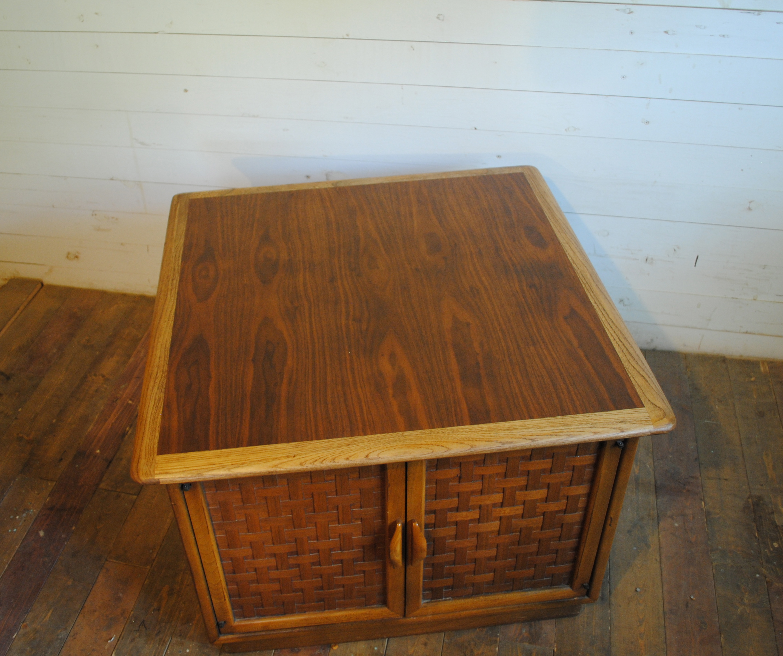 Mid Century Lane Perception Cabinet | Phylum Furniture