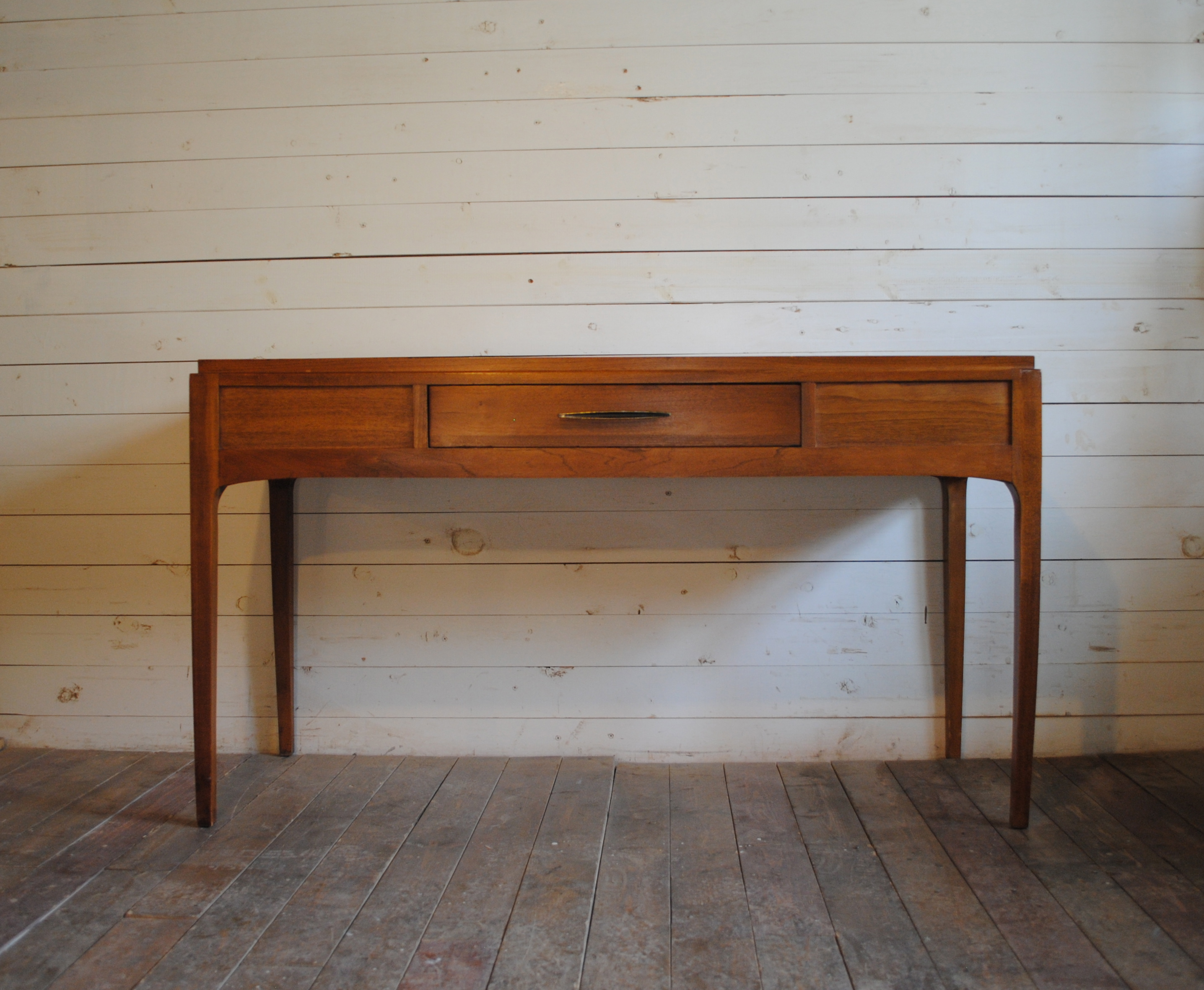 Mid Century Console Table Phylum Furniture