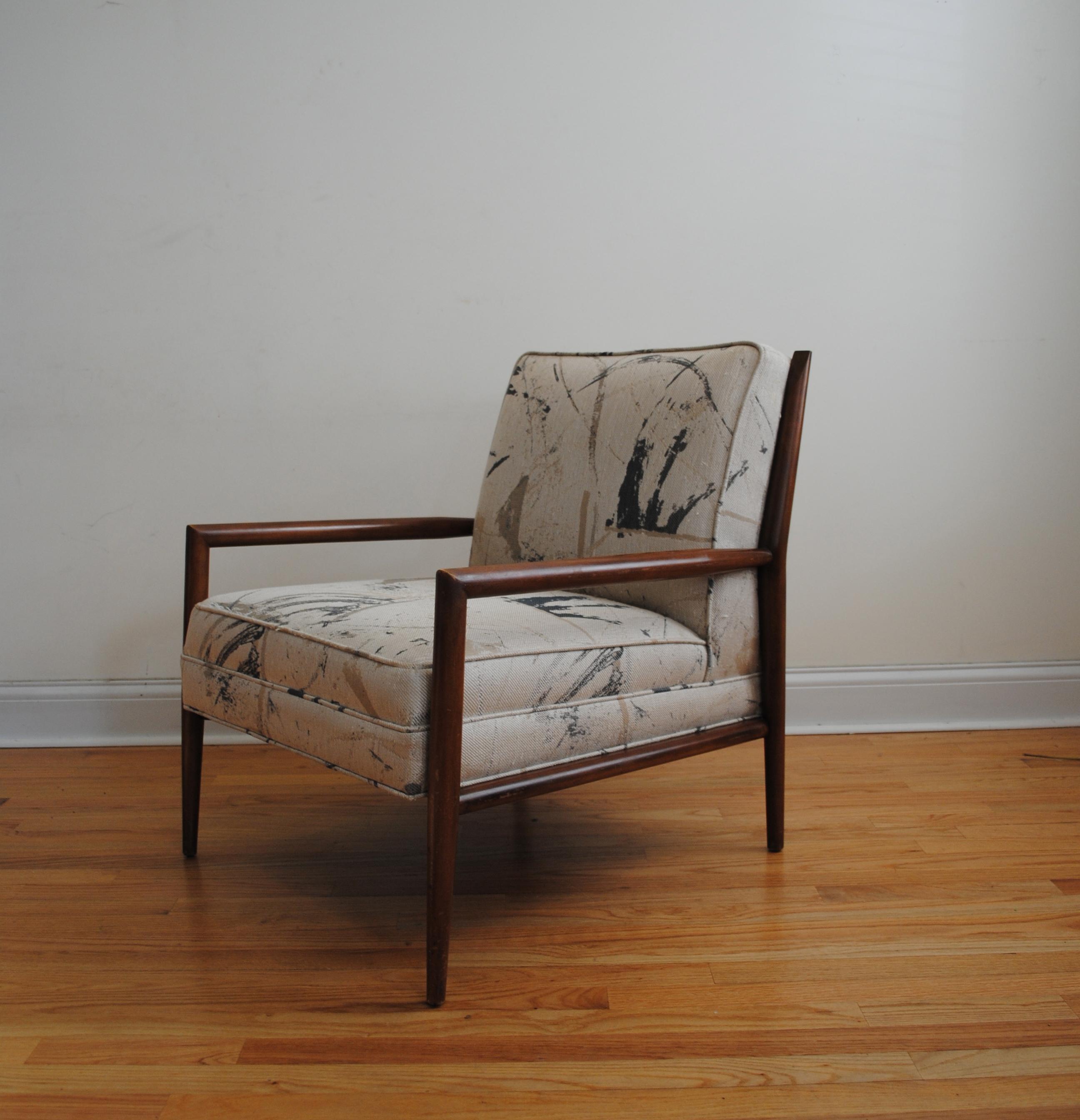 Paul McCobb Lounge Chair