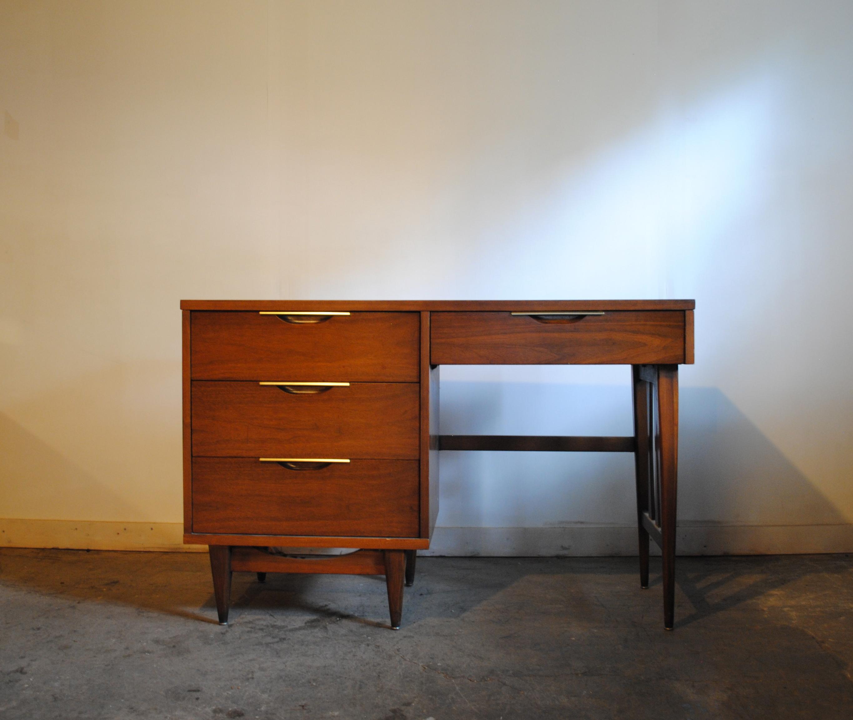 Mid Century Desk Phylum Furniture